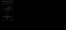 LV Tablet Stand logo